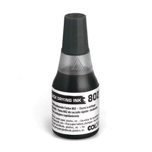 Schnelltrocknende Farbe Colop 802