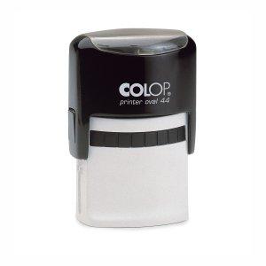 Colop Printer Oval 44 mit Textplatte
