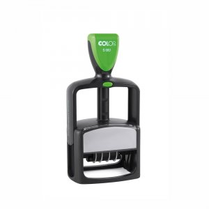 Colop Classic Line S660 GL Dater - 58mm x 37mm