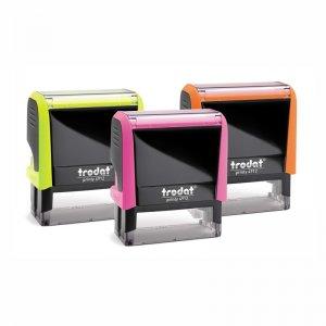 trodat printy 4912 Neon Sonderedition 47mm x 18mm