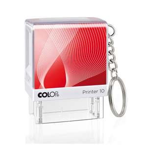 Printer mit Schlüsselanhänger